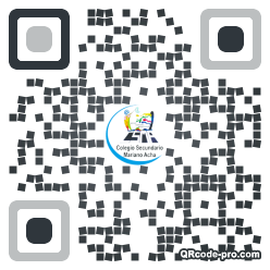 QR code with logo 30jl0