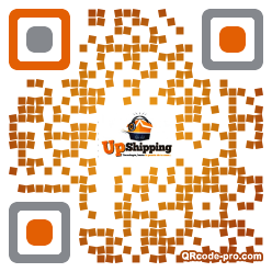 QR code with logo 30qu0