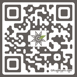 QR code with logo 30s00