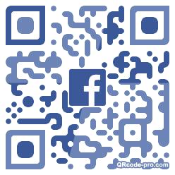 QR code with logo 30uI0