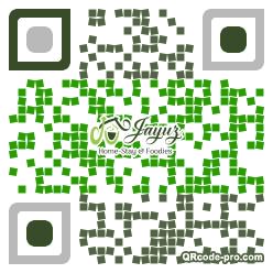 QR Code Design 30wg0