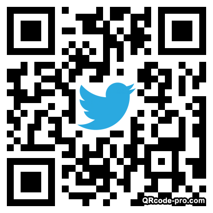 QR code with logo 30zs0