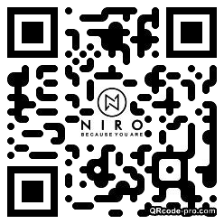 QR code with logo 316t0