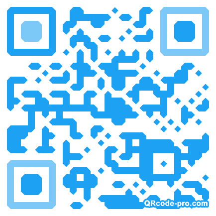 QR code with logo 31Oh0