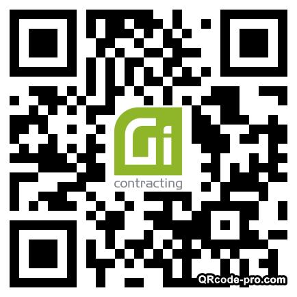 QR code with logo 31UY0