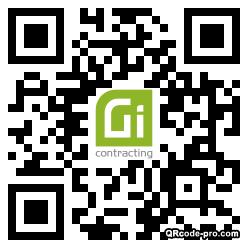 QR Code Design 31Uf0