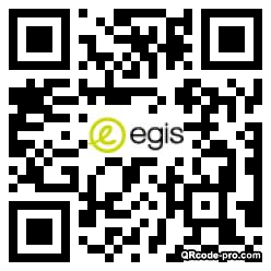 QR code with logo 31lQ0