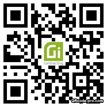 QR Code Design 323M0