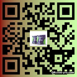 QR Code Design 326u0