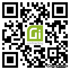 QR code with logo 32TS0