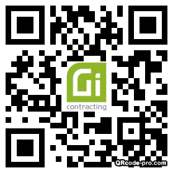 QR code with logo 32US0