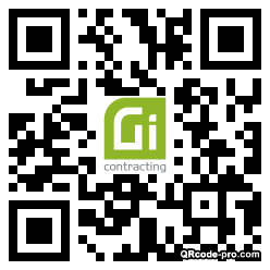 QR code with logo 32UX0