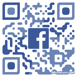 QR code with logo 32Yt0