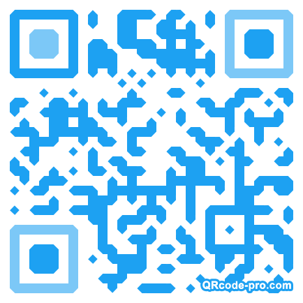 QR code with logo 32Yx0