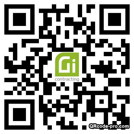 QR code with logo 32c90