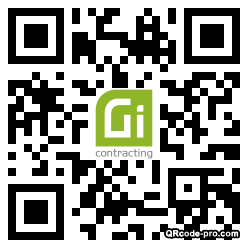 QR code with logo 32d40