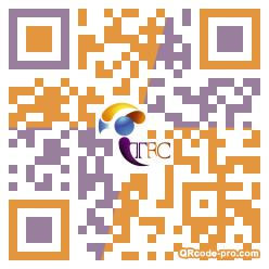 QR code with logo 32mt0