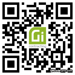 QR code with logo 32sn0
