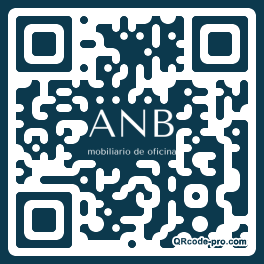 QR code with logo 32tR0