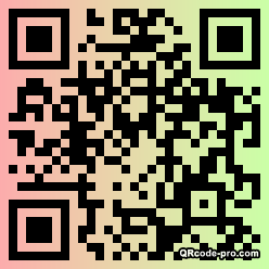 QR code with logo 32wn0