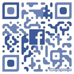 QR code with logo 32zx0