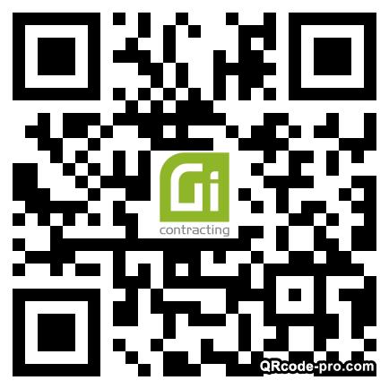 QR Code Design 330R0