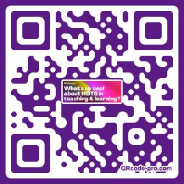 QR Code Design 33DG0