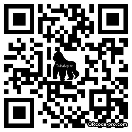 QR Code Design 33F60