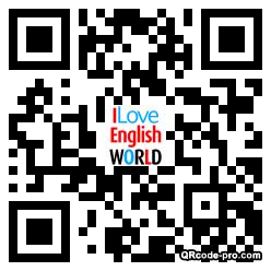 QR Code Design 33LG0