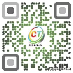 QR Code Design 33Ly0