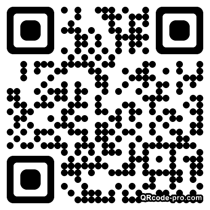 QR Code Design 33P30