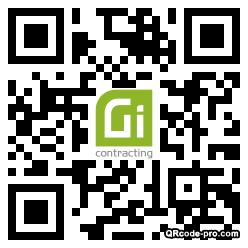 QR Code Design 33Ru0