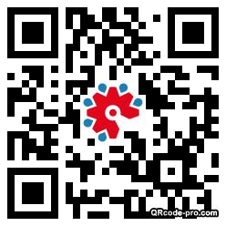 QR Code Design 33W90