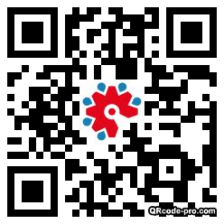 QR Code Design 33Wm0