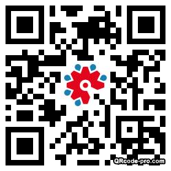 QR Code Design 33Wu0