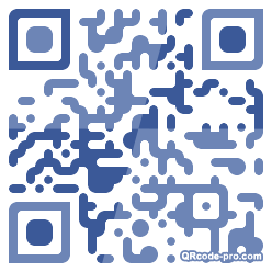 QR code with logo 33ae0