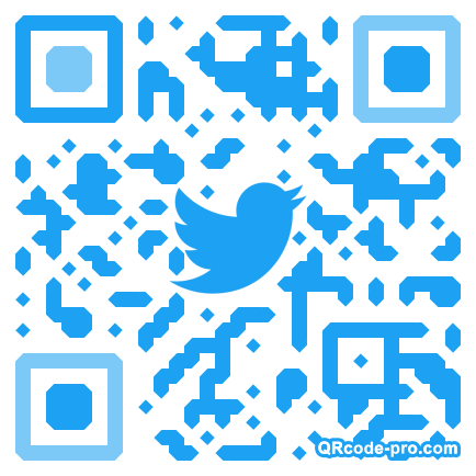 QR code with logo 33gm0