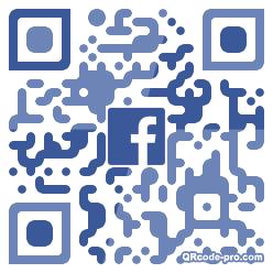 QR code with logo 33kA0