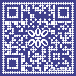 QR code with logo 33kL0
