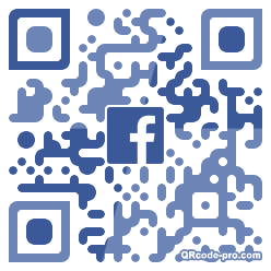 QR code with logo 33md0