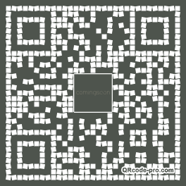 QR code with logo 33oB0