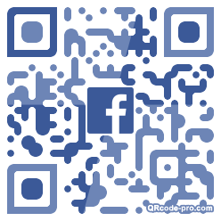 QR code with logo 33oX0