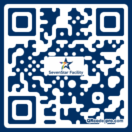 QR code with logo 33py0