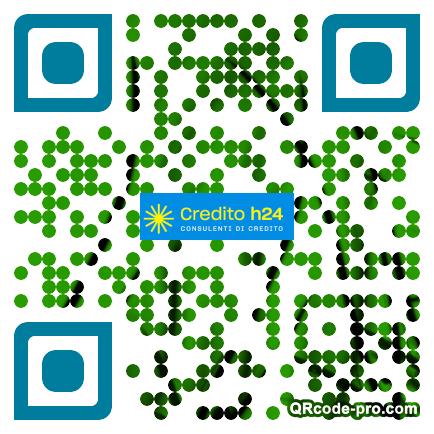 QR Code Design 33uT0