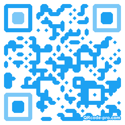 QR code with logo 33xH0
