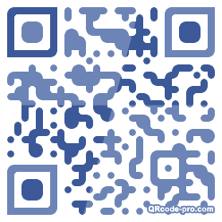 QR code with logo 33zf0
