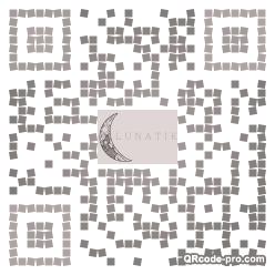 QR Code Design 342c0