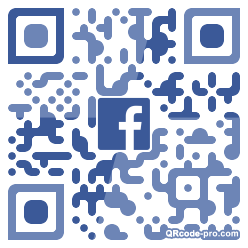 QR code with logo 346U0
