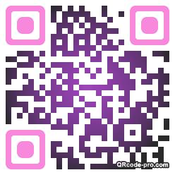 QR Code Design 34720