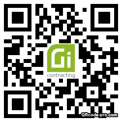 QR Code Design 347B0